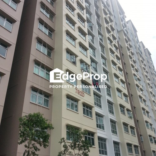 782D Woodlands Crescent - Edgeprop Singapore