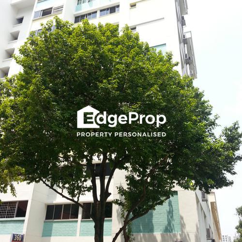 360 Yishun Ring Road - Edgeprop Singapore