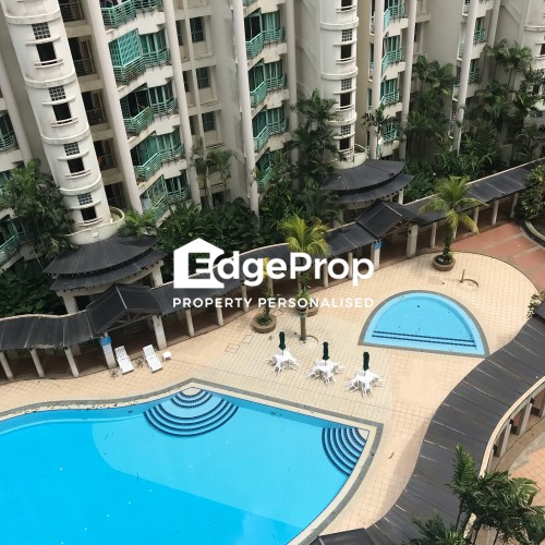 HILLVIEW PARK - Edgeprop Singapore