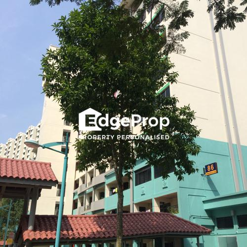 86 Commonwealth Close - Edgeprop Singapore