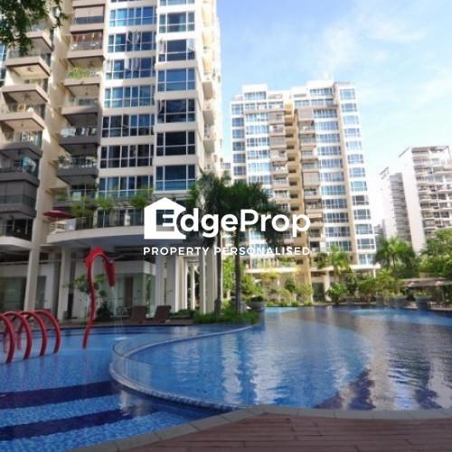 THE TAMPINES TRILLIANT - Edgeprop Singapore
