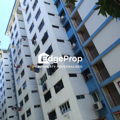 7 Telok Blangah Crescent - Edgeprop Singapore