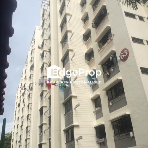 63 Telok Blangah Heights - Edgeprop Singapore