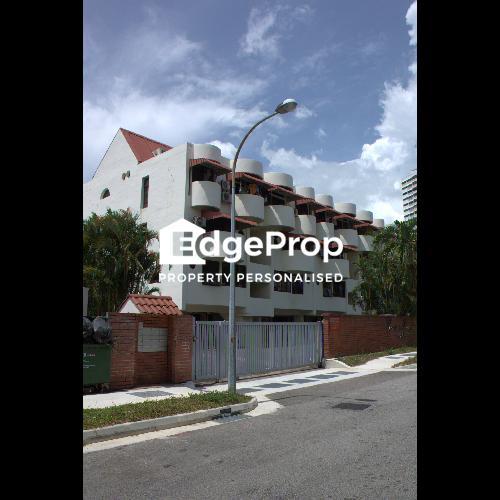 GRACIOUS MANSIONS - Edgeprop Singapore