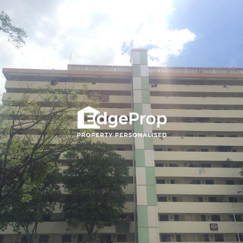 29 Telok Blangah Rise - Edgeprop Singapore