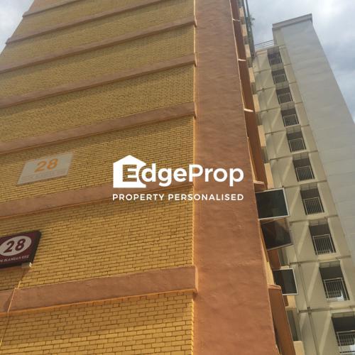 28 Telok Blangah Rise - Edgeprop Singapore