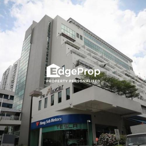 THE ALEXCIER - Edgeprop Singapore