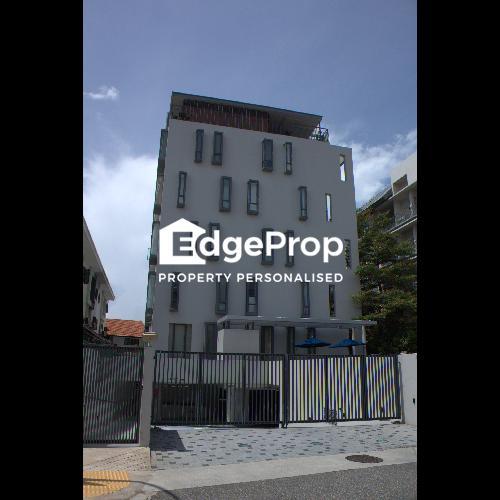 MARTIA RESIDENCE - Edgeprop Singapore