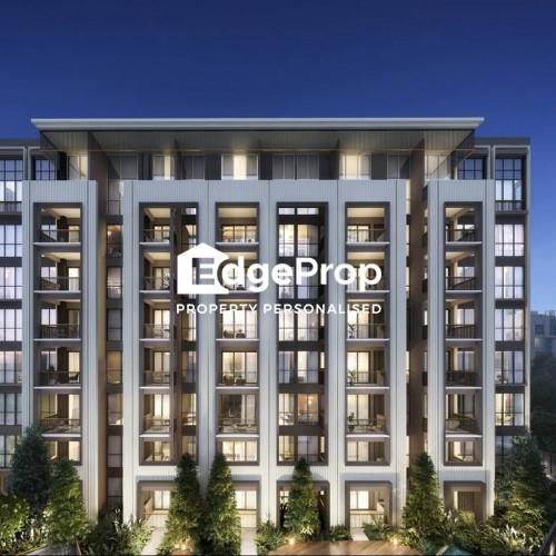 MAYFAIR MODERN - Edgeprop Singapore