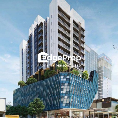 VIIO @ BALESTIER - Edgeprop Singapore