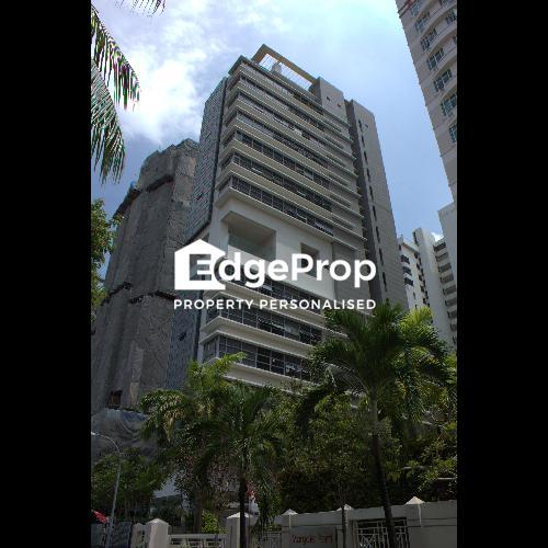 RIVAGE - Edgeprop Singapore