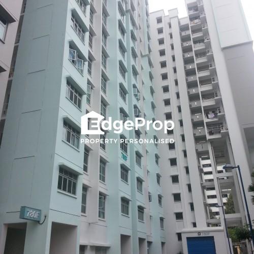 780F Woodlands Crescent - Edgeprop Singapore