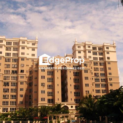 CASTLE GREEN - Edgeprop Singapore