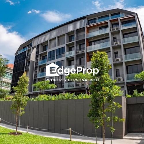 THE ENCLAVE . HOLLAND - Edgeprop Singapore