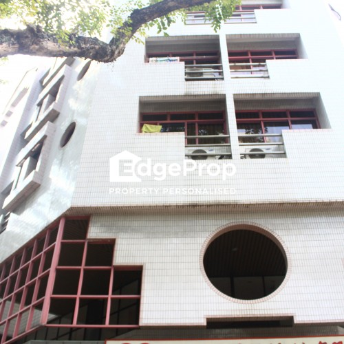 SULTAN GATE PLACE - Edgeprop Singapore