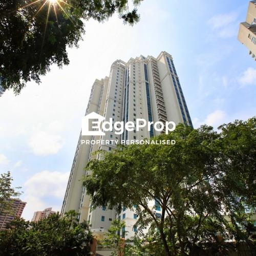 MIRAGE TOWER - Edgeprop Singapore