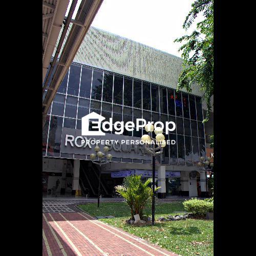 ROXY SQUARE - Edgeprop Singapore
