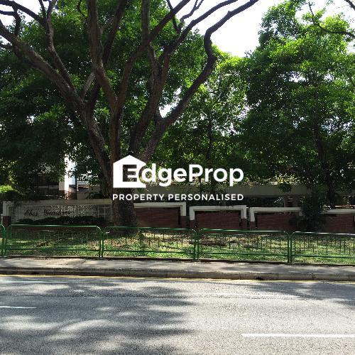 EBER GARDENS - Edgeprop Singapore