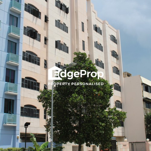FAMILIE MANSIONS - Edgeprop Singapore