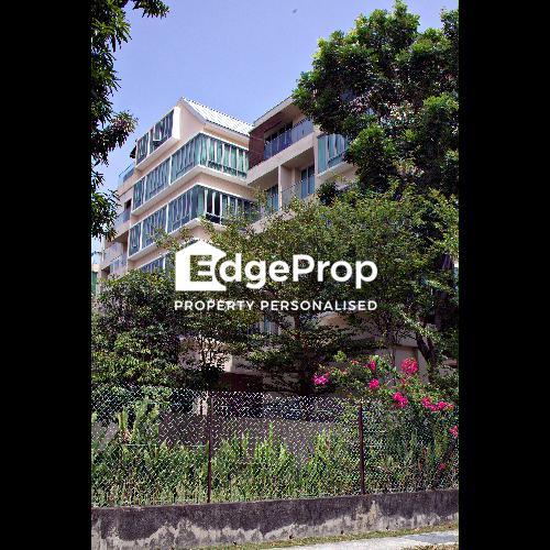 MELROSE VILLE - Edgeprop Singapore