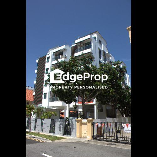 MERIDIAN 38 - Edgeprop Singapore