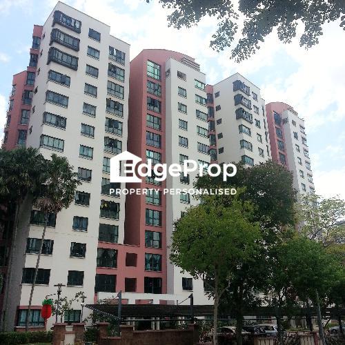 WOODSVALE - Edgeprop Singapore