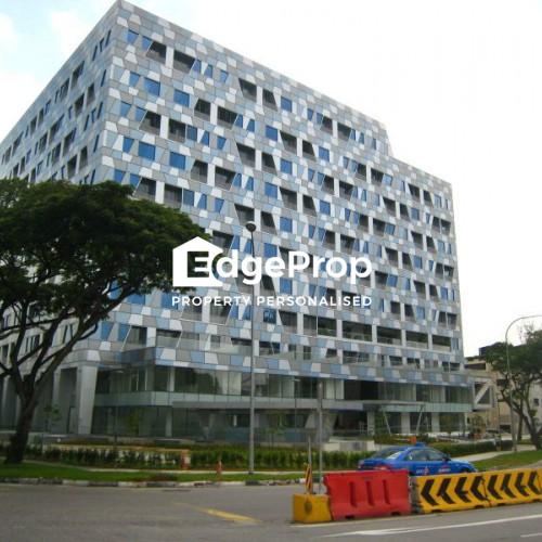 CT HUB 2 - Edgeprop Singapore