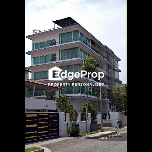 SIGNATURE RESIDENCE - Edgeprop Singapore