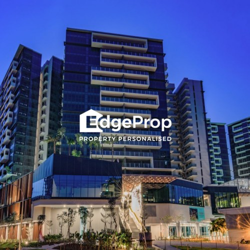 THE POIZ RESIDENCES - Edgeprop Singapore