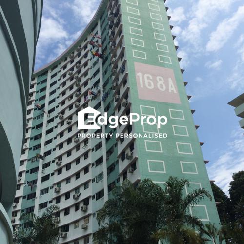 168A Queensway - Edgeprop Singapore