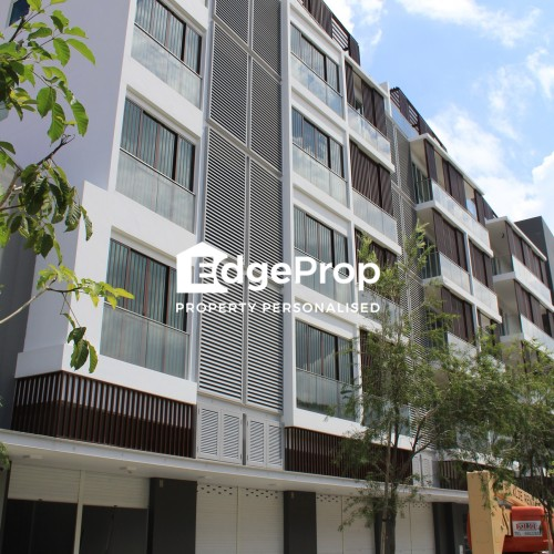 GRANDVIEW SUITES - Edgeprop Singapore