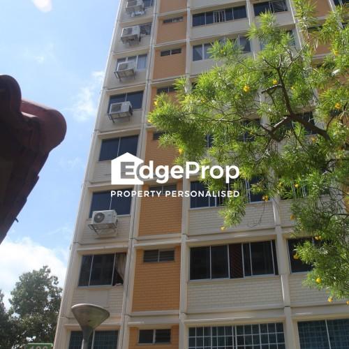 106 Simei Street 1 - Edgeprop Singapore