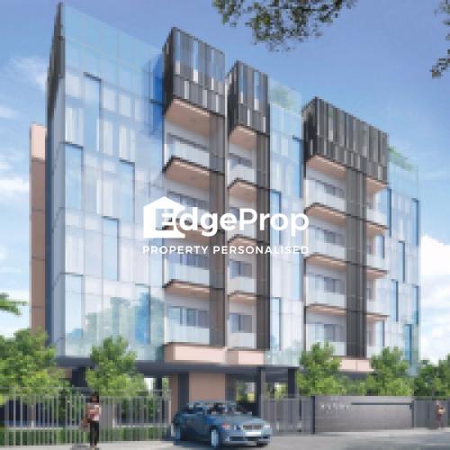 SANDY EIGHT - Edgeprop Singapore