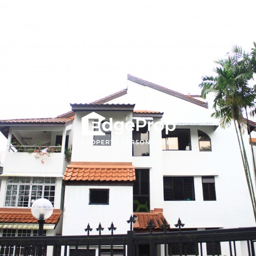 DYNASTY LODGE - Edgeprop Singapore