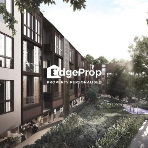 PARKSUITES - Edgeprop Singapore