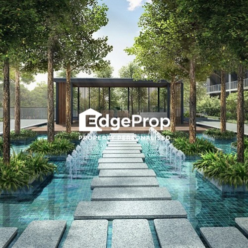 Parc Botannia - Edgeprop Singapore