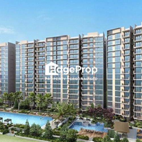 TREASURE CREST - Edgeprop Singapore
