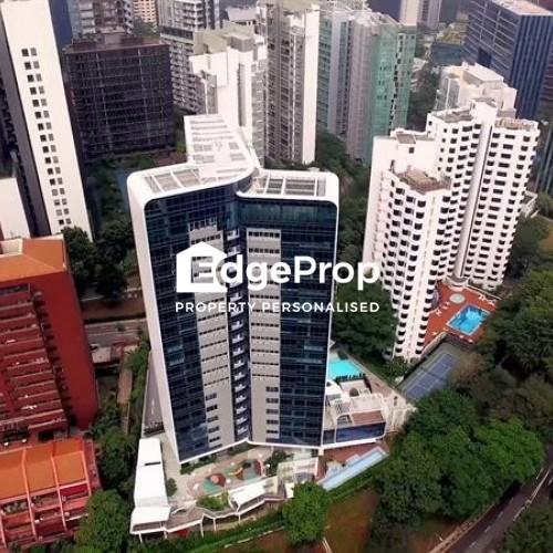 ALBA - Edgeprop Singapore