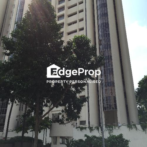 HORIZON TOWERS - Edgeprop Singapore