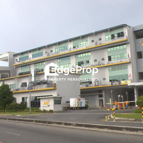 ARK@KB - Edgeprop Singapore