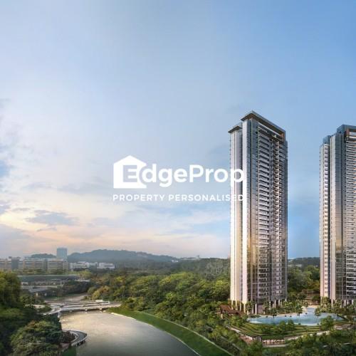 TWIN VEW - Edgeprop Singapore