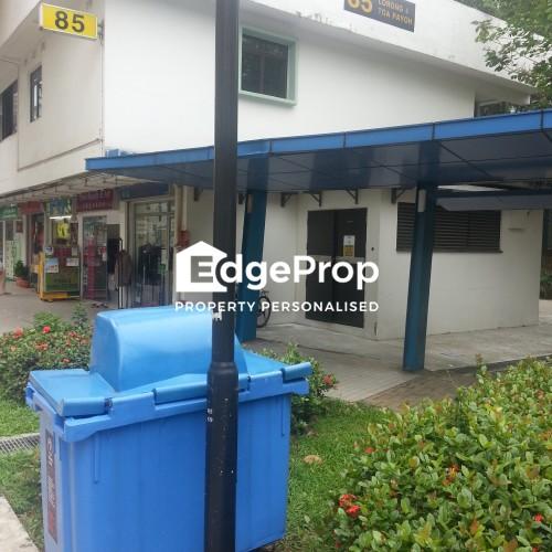 85 Lorong 4 Toa Payoh - Edgeprop Singapore