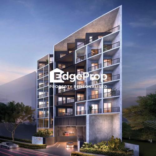 CASA CONTENDERE - Edgeprop Singapore