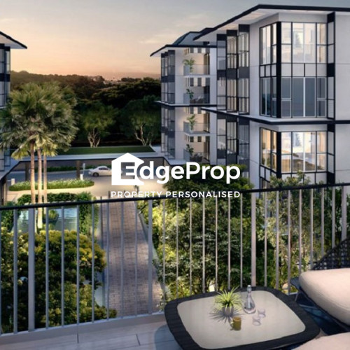 THE VERANDAH RESIDENCES - Edgeprop Singapore
