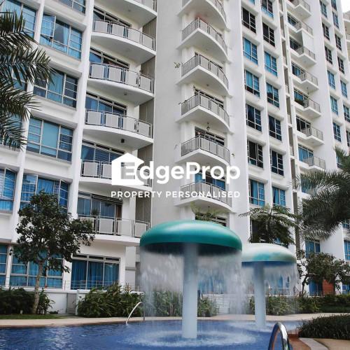STARVILLE - Edgeprop Singapore