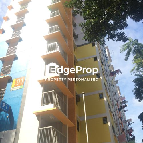 91 Henderson Road - Edgeprop Singapore