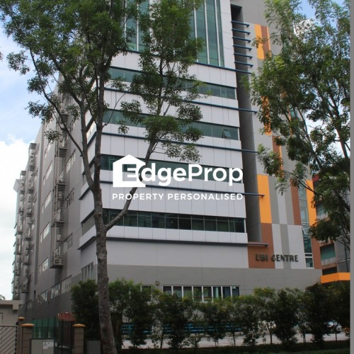 UBI CENTRE - Edgeprop Singapore