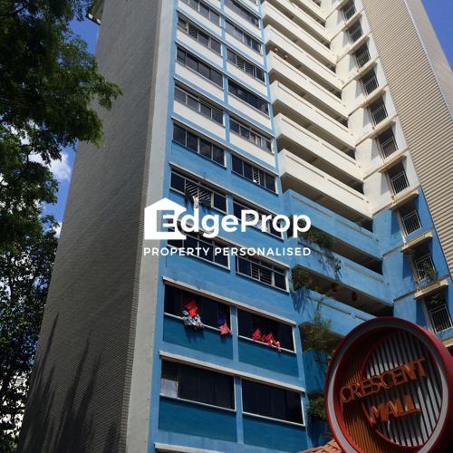 12 Telok Blangah Crescent - Edgeprop Singapore