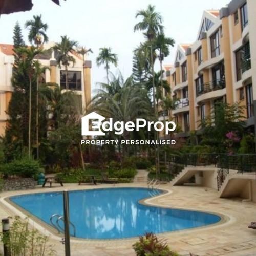 TROPICANA CONDOMINIUM - Edgeprop Singapore