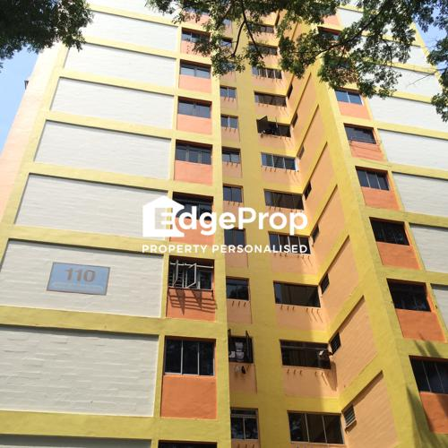 110 Bukit Merah View - Edgeprop Singapore